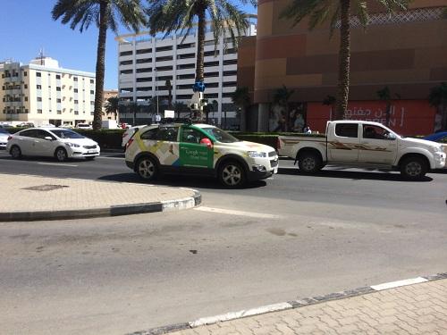 google-Street-view-dubai
