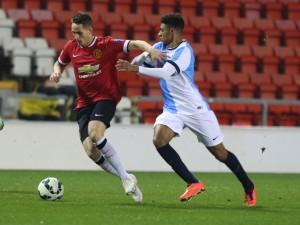 Blackburn Rovers U21s v Manchester United U21s