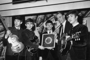 George Martin remembered