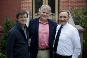 Michael Dobbs on House Of Cards