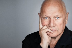 Steven Berkoff on Shakespeare and villainy
