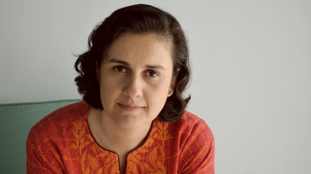 Kamila Shamsie on Booker-longlisted Home Fire