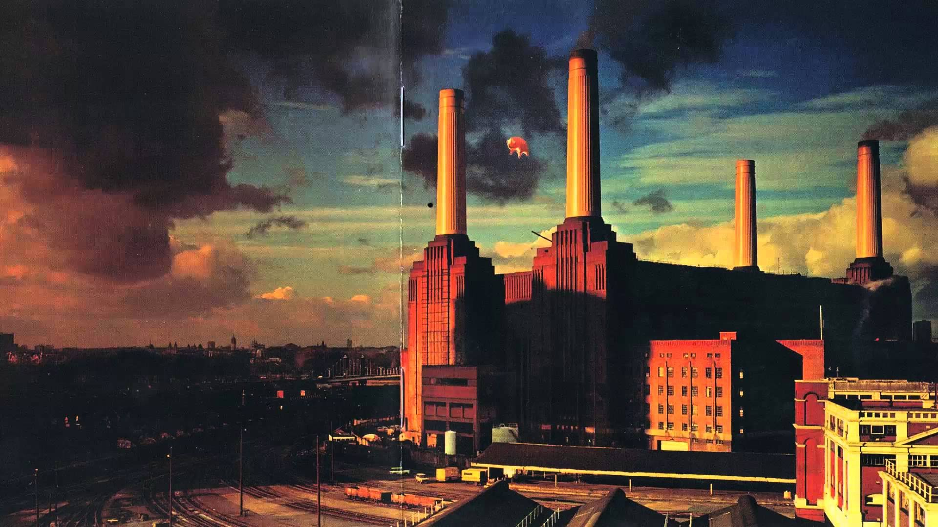 Beyond The Wall – Pink Floyd at the V&A