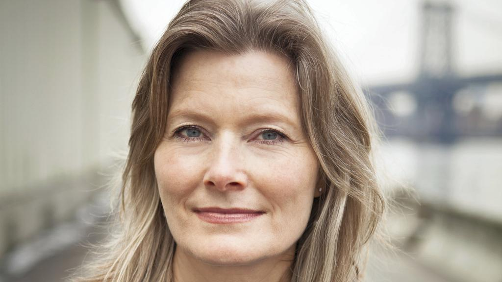 Jennifer Egan on new historical novel Manhattan Beach