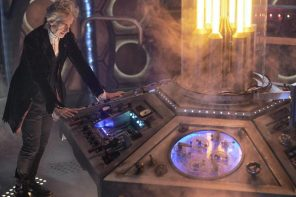 Steven Moffat: Doctor Who is the greatest show ever